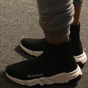 Balenciaga Shoes - ******Sold*******New speed trainers